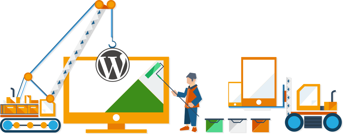 wordpress-development-company-meerut